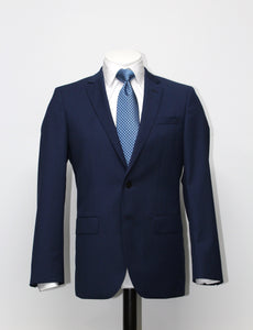 Hugo Boss, Slim Fit Suit - Blue (Jacket only)