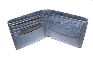 Hugo Boss Wallet - Navy