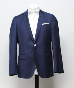 Hugo Boss, Pure Wool Jacket - Navy