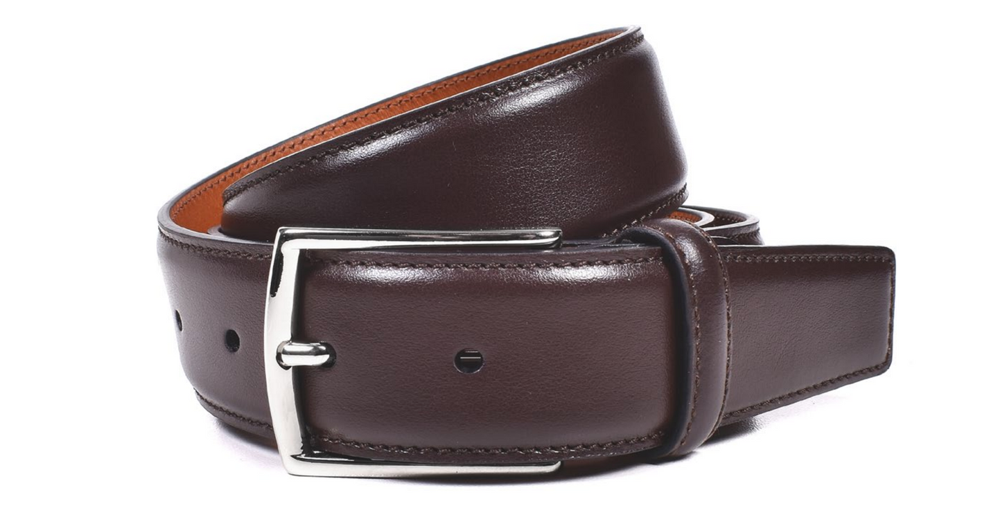 Olimpo, Belt - Brown