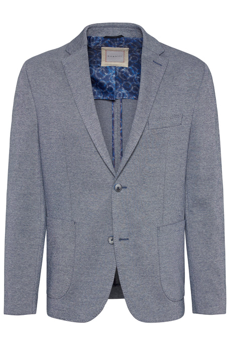 Bugatti, Cotton Jacket - Sky Blue