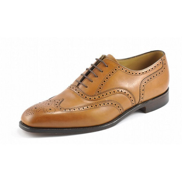 Loake, Buckingham - Tan