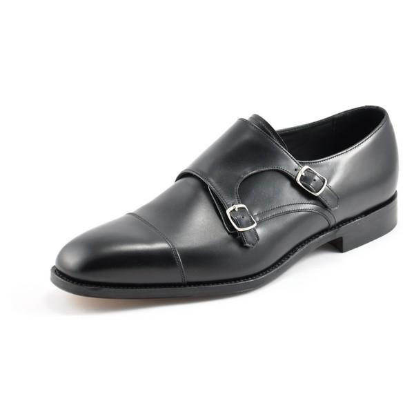 Loake, Cannon - Black