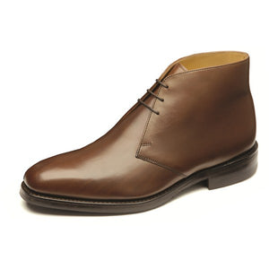 Loake, Pimlico - Brown