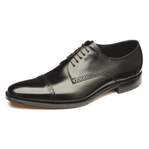 Loake, Reeves - Black