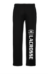 Wadsworth Boys LAX – 12300 Unisex Gildan Open Hem Sweatpants
