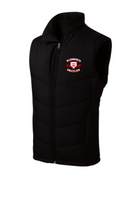 Wadsworth Boys LAX – J709 – Men's Port Authority Puffy Vests