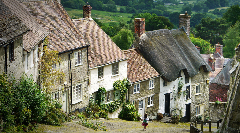 Ten Things you Really Should Do in Britain
