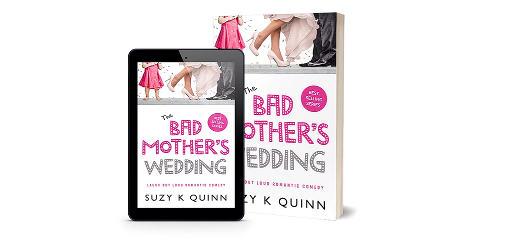 A Quaintly Q&A with Suzy K Quinn