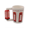 Collectable Phone Box Mug