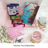 Tea & Book Surprise!