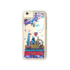 London Glitter Phone Case - FREE Shipping
