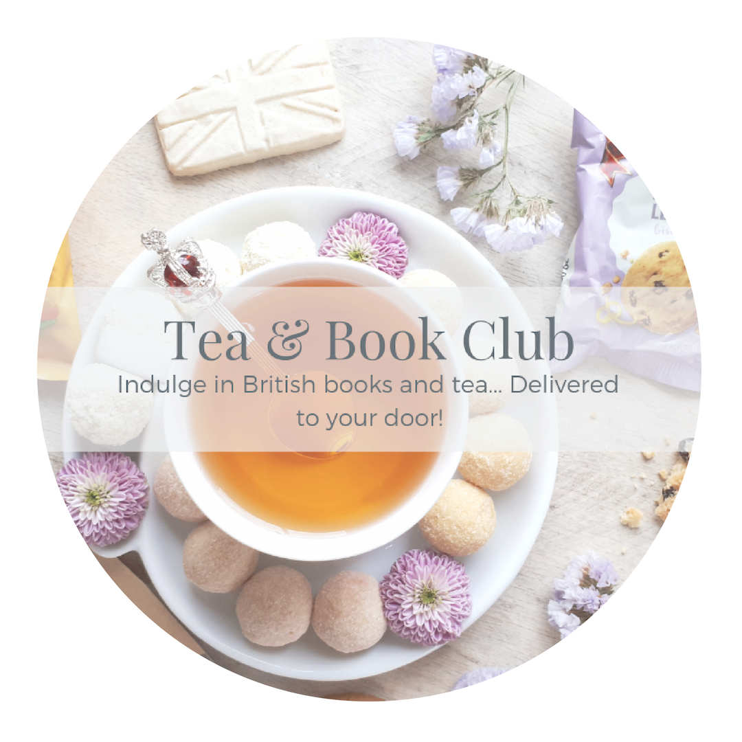 Tea & Book Box - Classic - 6 Months