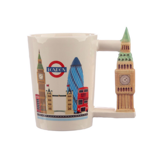 Collectable Big Ben Mug