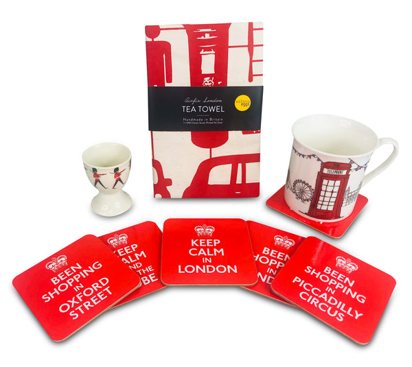 London Kitchen Set