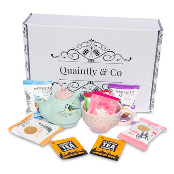 Little Bird Teatime Care Package