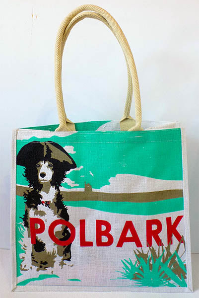 PolBark Jute Bag- Free Shipping