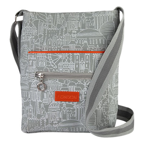 London Skyline Shoulder Bag