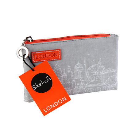London Skyline Purse- FREE SHIPPING