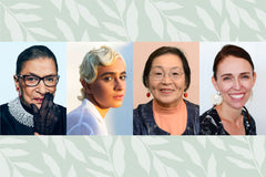 4 Incredible Women Making History at Different Stages of Womanhood