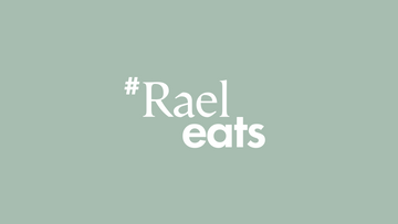 Introducing: #RaelEats