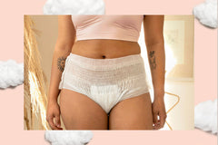 The Best Postpartum Underwear and How To Choose