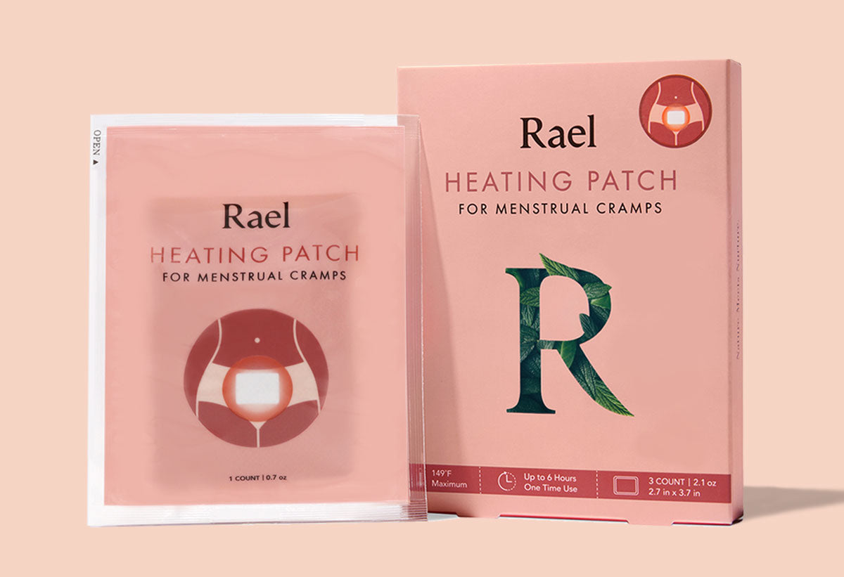 Heating Patches