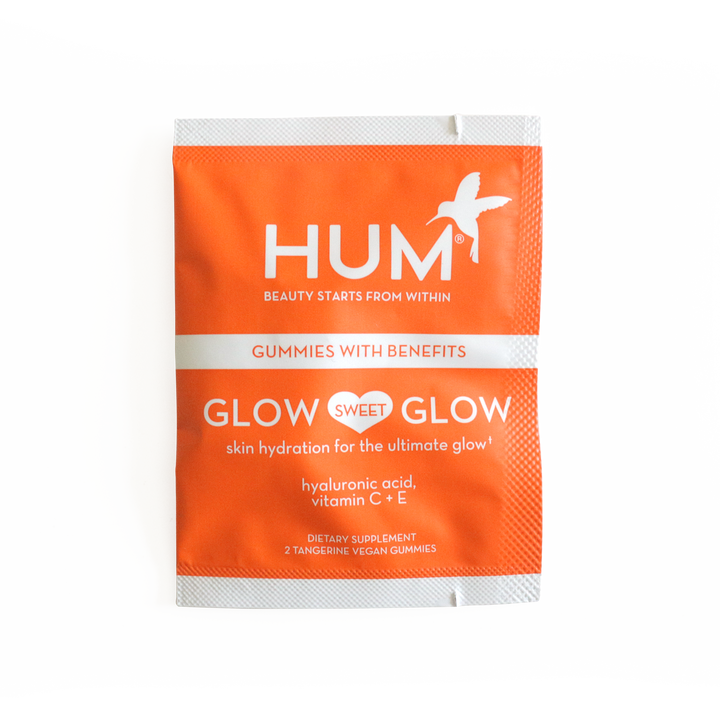HUM Glow Sweet Glow Gift With Purchase