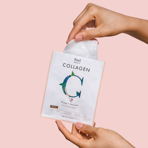 Collagen Sheet Masks