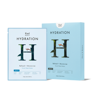 Hydration Sheet Mask Set