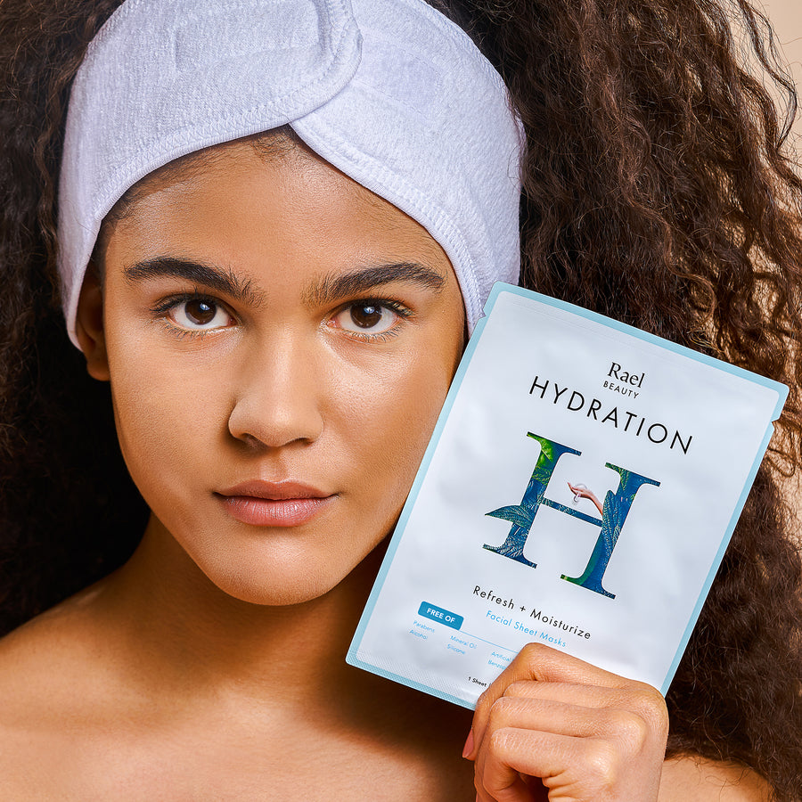 Hydration Sheet Masks