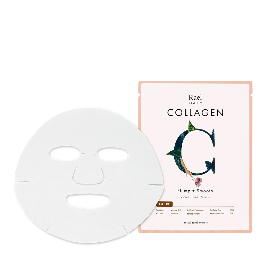 Sheet Mask Bundle