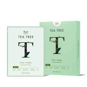 Tea Tree Sheet Masks