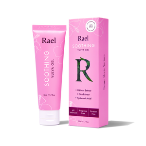 Soothing Vulva Relief Gel