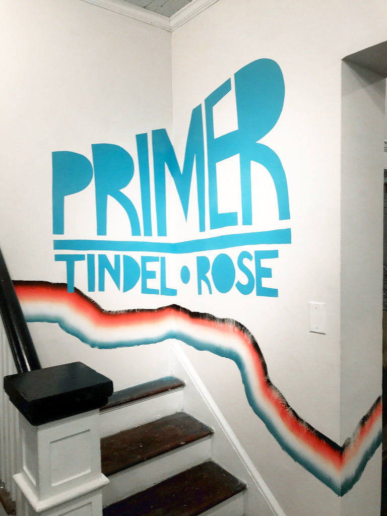 Tindel-Rose at Kibbee Gallery