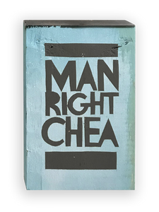 MAN RIGHT CHEA - Southern Dialect Series