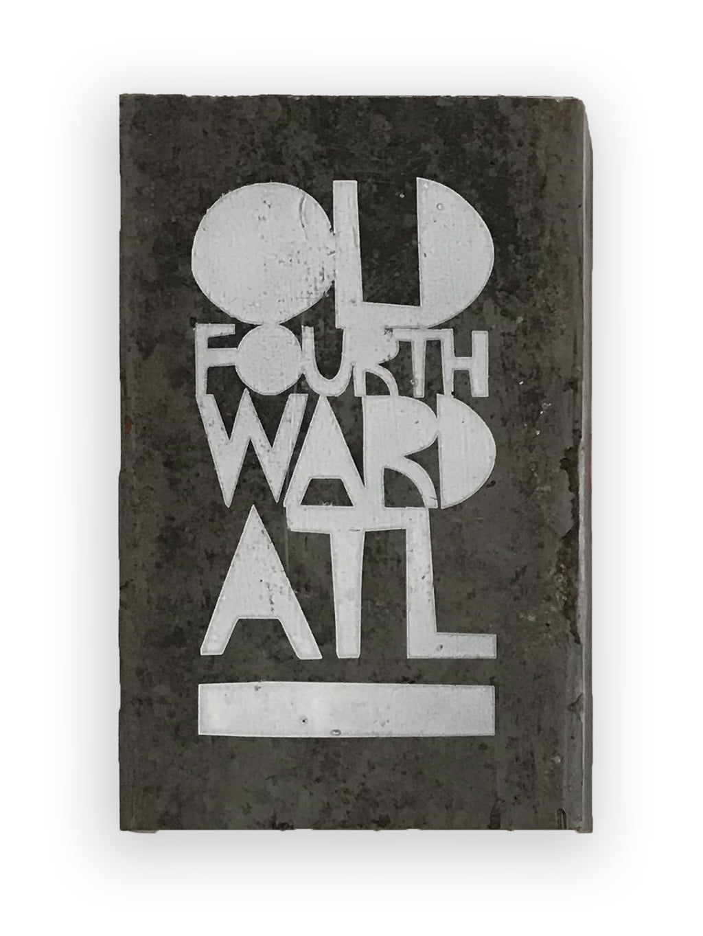 OLD FORTH WARD - Southern Dialect Series