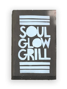 SOUL GLOW GRILL - Southern Dialect Series