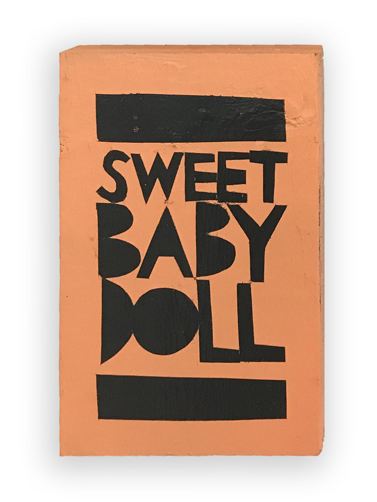 SWEET BABY DOLL - Southern Dialect Series