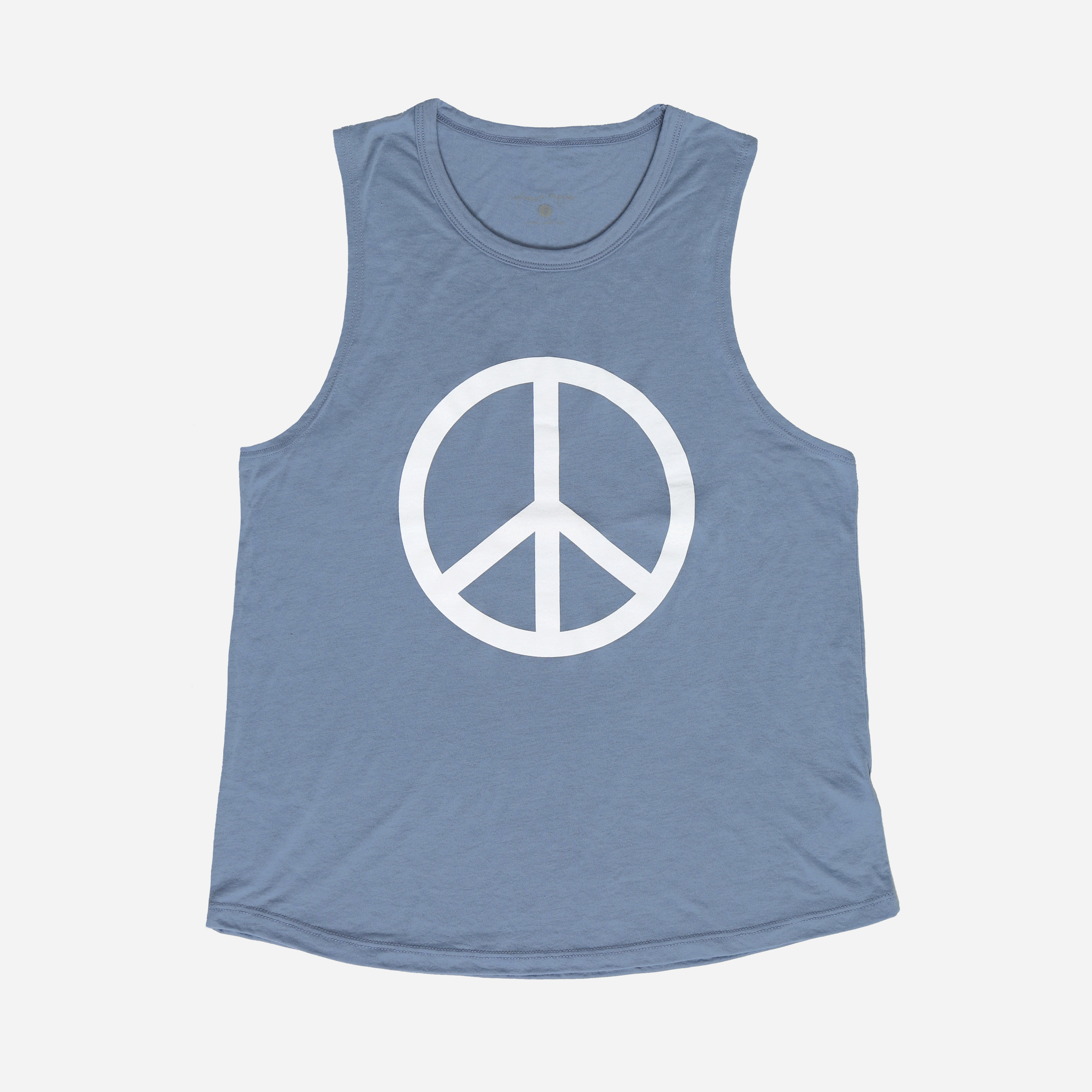 Peace Sign Tank Top