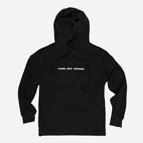 Create Your Outcome Sweatshirt