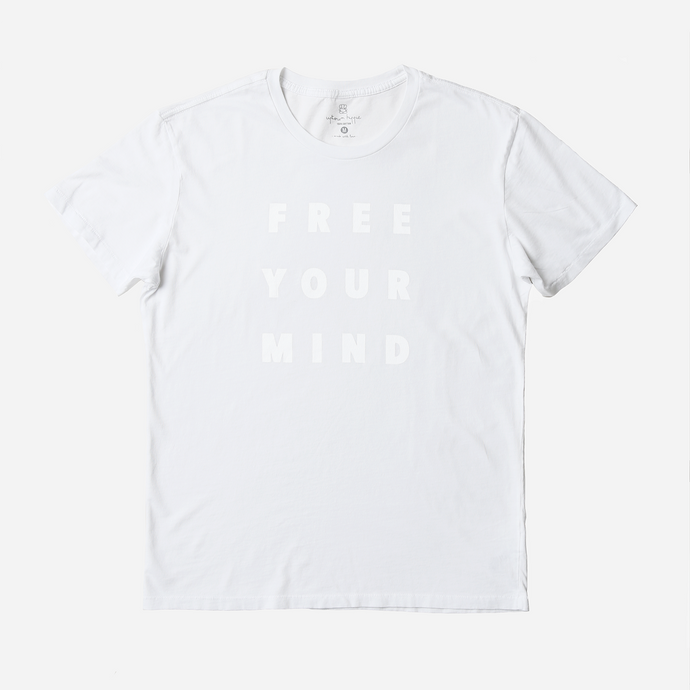 Free Your Mind Shirt