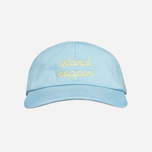 Island Hopping Dad Hat
