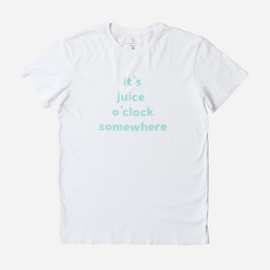 It's Juice O'clock Shirt