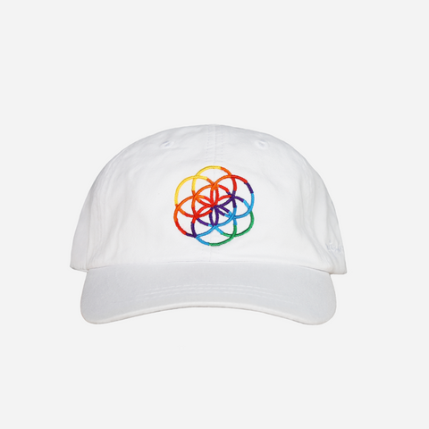 Seed of Life Dad Hat