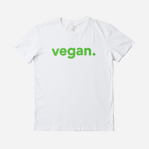 Vegan Shirt
