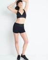 Aria Wrap Yoga Short