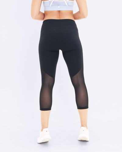 YANA PERFORMANCE 7/8 LEGGINGS