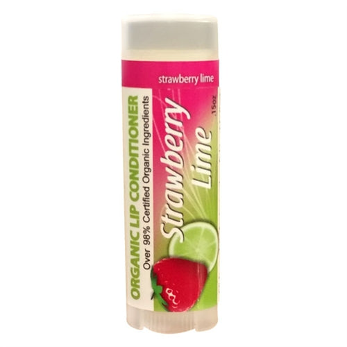 Lip Conditioner Strawberry Lime