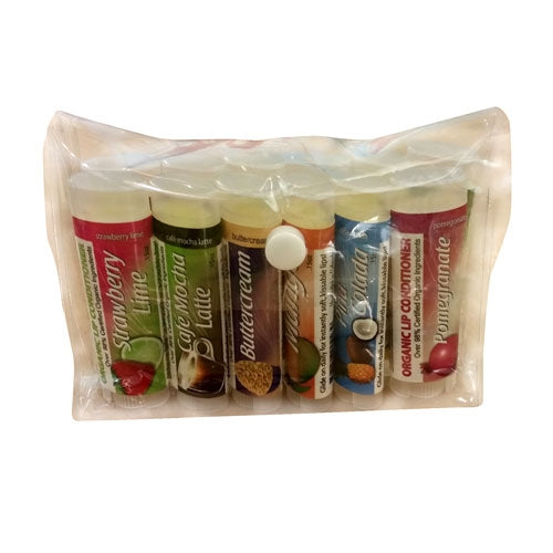 Lip Conditioner Multi Flavor 12 Pack